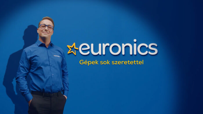 TVC production for Euronics