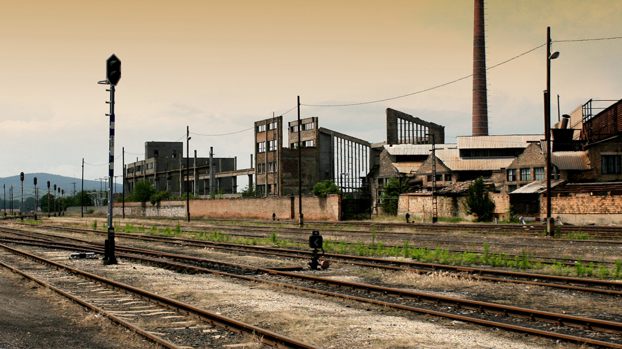 Factories for film production in Hungary