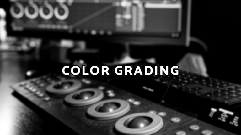 Color grading in Hungary